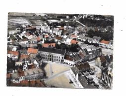 9179 - 59 - BOURBOURG : Place De L´hotel De Ville - Other Municipalities