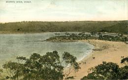 Australie - Australia - New South Wales - Sydney - Balmoral Beach - 2 Scans - état - Sydney