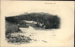 50 - GRANVILLE - Casino - Granville