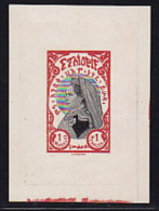ETHIOPIE - N°149 - Epreuve En Couleur Originale De L'Impératrice  Zéoditou De 1928. Rare. - Ethiopia