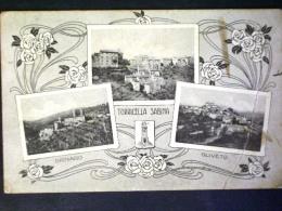 LAZIO -RIETI -TORRICELLA SABINA -F.P. LOTTO N°458 - Rieti