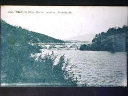 LAZIO -RIETI -AMATRICE -F.P. LOTTO N°458 - Rieti