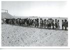 Sahara Occidental : 1774/11- Ecoliers Mai Réfugiés Sahraouis 1976 J´réfia Gonfreville Jumelées Photo Bloncourt - Sahara Occidental