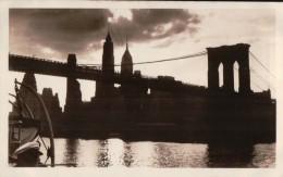 394  NEW YORK   1943   NON  ECRITE VERSO - NY - New York