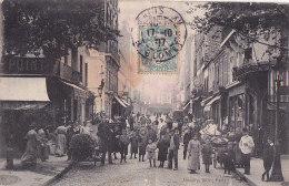 Bc - Cpa PARIS (XVè) - Rue De La Procession - Arrondissement: 15