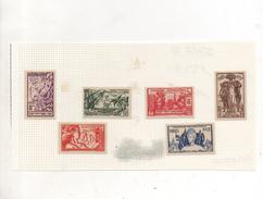 INDE 1937 N° 109 / 14 * - India (1892-1954)