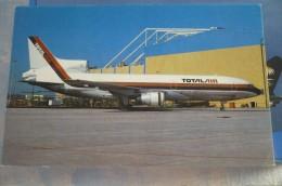 TRISTARD   TOTAL AIR   N701DA - 1946-....: Moderne