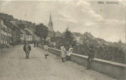 CP Wiltz - Burrenweg - Houstraas - Wiltz