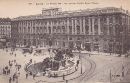 France Lyon Le Palais des Arts