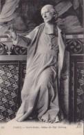 France Paris Notre Dame Statue de Mgr Darboy