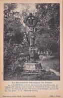 France Chatenois Les Monuments Historiques Des Vosges - Alsace