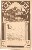DEPT 41 - Le Chateau De MONTRICHARD  -  Edit Papeghin - ENCH0616 - - Montrichard