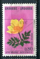 Andorre 1975 - YT 246 (o)