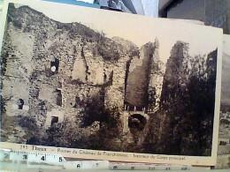 BELGIO 5 CARD CPA THEUX - FRANCHIMONT  Le Château Evrard De La Marck ET RUINES  N1925 FM2928 - Theux