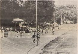 Vélodrome Du BLANC  1976 - Non Classificati