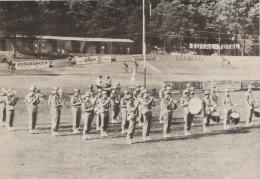 Vélodrome Du BLANC  Musique Du CISM De CHATEAUROUX 1976 - Non Classificati