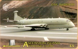 Ascension - 134CASB, GPT, RAF Nimrod, 2000ex, 1997, Used