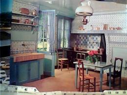 FRANCE GIVERNY .MUSEE DE CLAUDE MONET. LA CUISINE  N1980 FM2944 - Francia