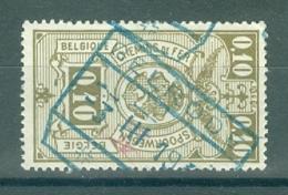 """BELGIE - OBP Nr TR 236 - Cachet Bleu  """"GELRODE"""" - (ref. AD-4932) - 1923-1941"""