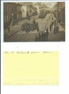 Bohain-19 Mai 1907-carte Photo Société Lumière - Autres Communes