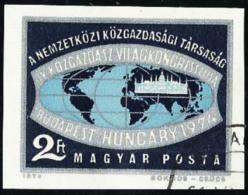 Hungría Nº 2379 Sin Dentar - Hungría