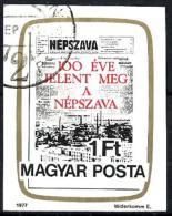 Hungría Nº 2563 Sin Dentar - Hungría