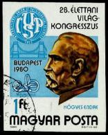 Hungría Nº 2731 Sin Dentar - Hungría
