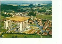 Fontaine L'Eveque Le Haut De La Ville - Fontaine-l'Evêque