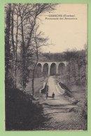 UZERCHE : Promenade Des Amoureux . 2 Scans. Edition ? - Uzerche