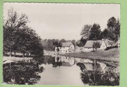 USSEL : Le Moulin De Lastouillas. 2 Scans. Edition Cap. Format CPM - Ussel