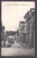FORT DE FRANCE - La Rue Ernest Deproge - Fort De France