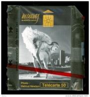 Neuve Sous Blister,- Les Ballets De Monte-Carlo -  50 Unités - Monaco