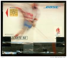 Neuve Sous Blister, BOSE - Hockey Sur Glace - 50 Unités - Réf, F213 - France
