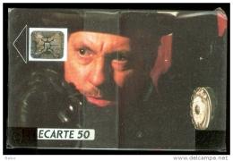 Neuve Sous Blister - Michel Serrault - 50 Unités - France