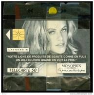 Neuve Sous Blister - Monoprix LORENE - 50 Unités - France