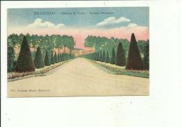 Bellecourt Château Du Pachy Avenue Principale - Manage