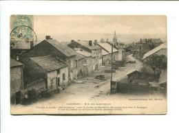 CP   CARIGNAN (08) RUE DES LABOUREURS - Other Municipalities