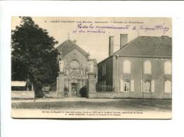 CP   SAINT WALFROY (08) Entree Du Pelerinage - Other Municipalities