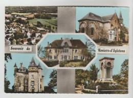 CPSM ROSIERS D'EGLETONS (Corrèze) - Souvenir De....5 Vues - Other Municipalities