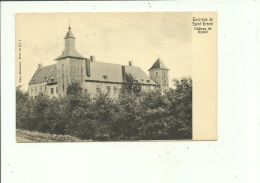 Manage Frères De La Charité Institut Saint Bernard Entrée Principale - Manage