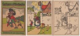 Livre à Colorier  1930 - Livres Pour Enfants