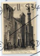 Cyprus Chypre Postcard Mantovani Tourist Agency T5 No.92 St Sophia Cathedral Nicosia Cyprus 1930s Postcard - Chypre
