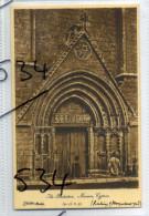 Cyprus Chypre Postcard Glaszner Studio 55T No.9 The Bedestan Nicosia 1930s Postcard - Chypre