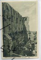 Cyprus Chypre Postcard Mangoian Bros Abbey Of Bella-paise Kyrenia Cyprus 1930s Postcard - Chypre