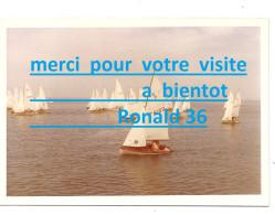 Photo BATEAU Course De Petits Bateaux Immatriculé F 5109 F 9662 ... - Bateaux