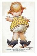 14851 -  Comment Maman Peut-elle Marcher Avec Celà Enfant Par Tempeet - Illustrateurs & Photographes