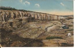 VERDUN -- Les Carrières D'Haudremont -- 1933 -- - Verdun