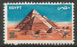 EGYPTE - N° YT PA 173 Oblit - Poste Aérienne
