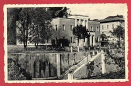 Institut Culturel Et Historique à Rome: ACADEMIA BELGICA. Valle Giulia, Via Omero. 1960 - Enseignement, Ecoles Et Universités
