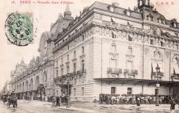 PARIS NOUVELLE GARE D'ORLEANS - Nahverkehr, Oberirdisch
